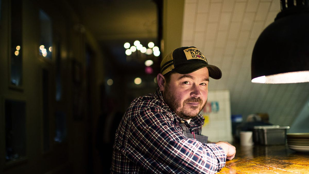 What Sean Brock's Move to Nashville Means for Charleston