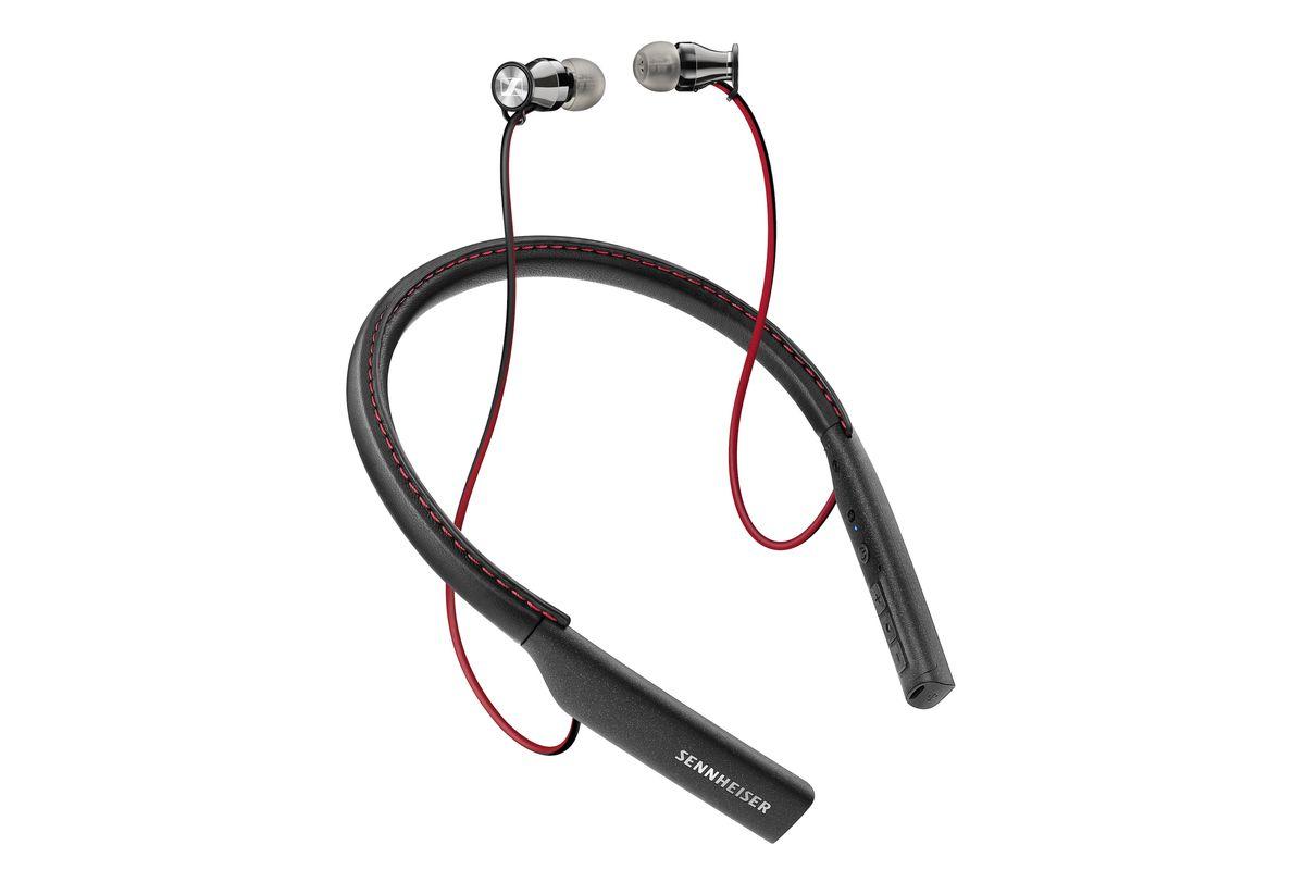 Sennheiser HD 1 In-Ear Wireless neckbuds