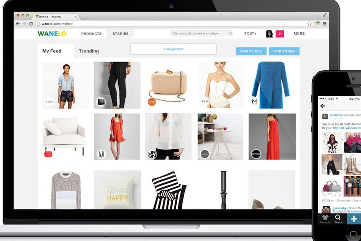82b6855805b339 Wanelo Wants to Crush the Category of Social Shopping - Racked