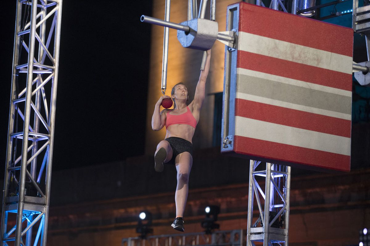 american ninja warrior season 8 tv schedule: start time and live
