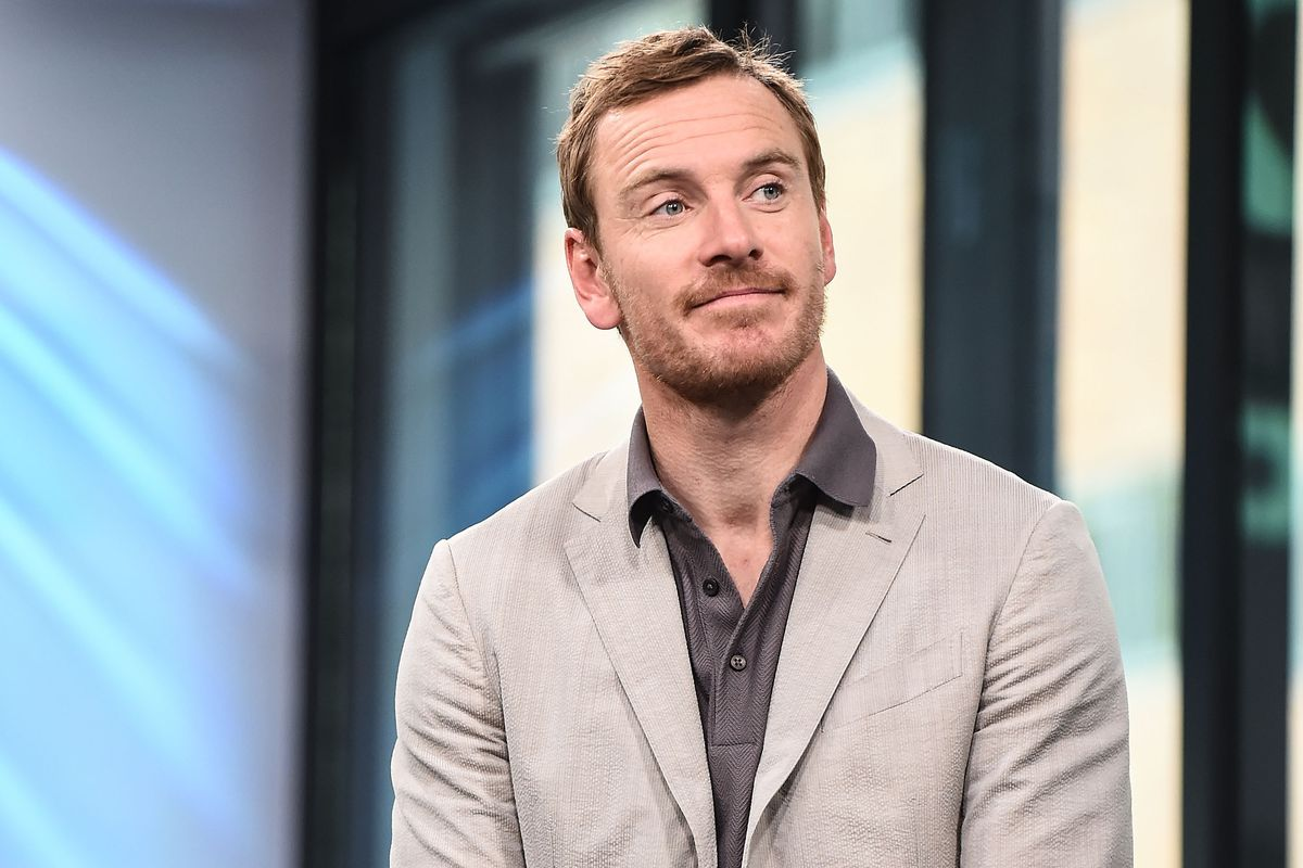 Michael Fassbender is starring in a feature-length sequel to