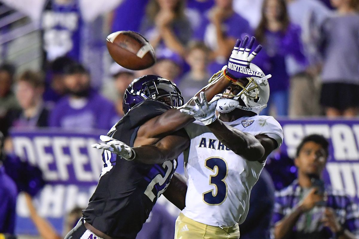 Three reasons to be pessimistic about Northwestern football