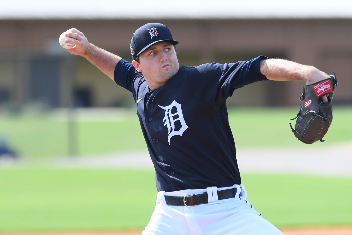 2020 BYB Tigers Prospect #1: Casey Mize remains top dog on the farm - Bless  You Boys