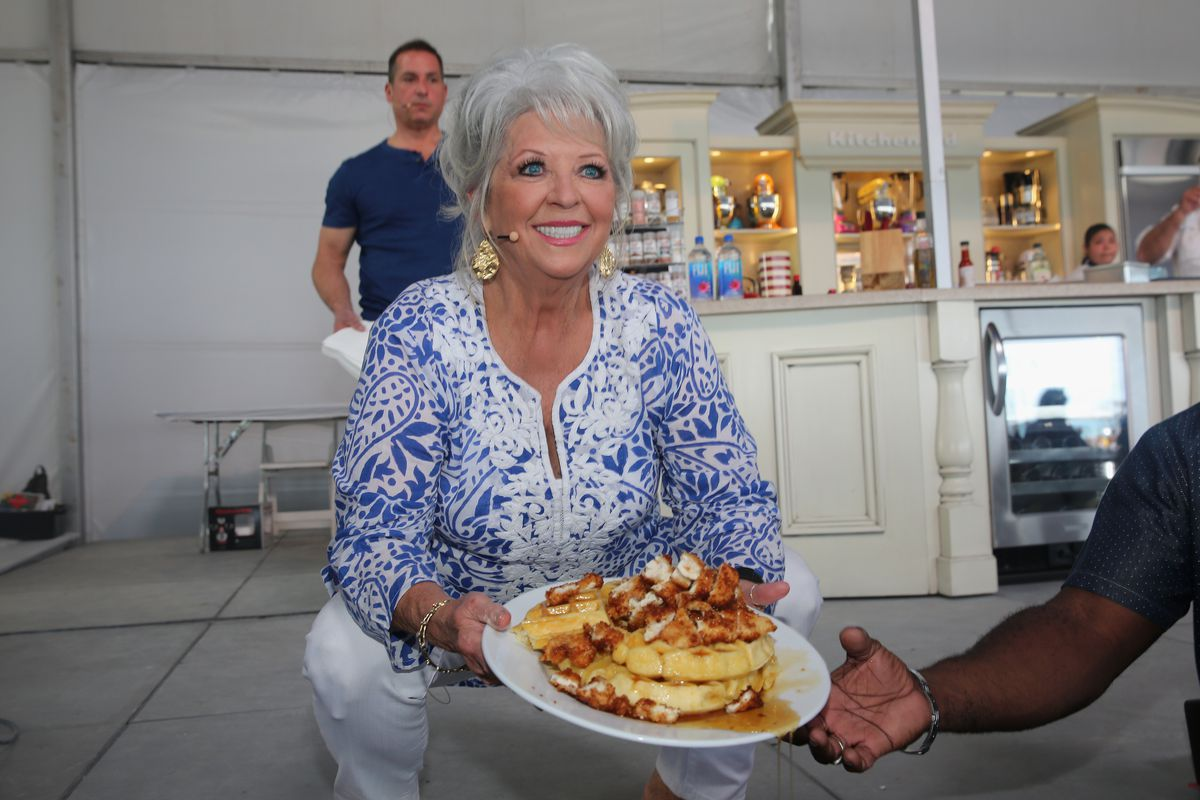 KitchenAid® Culinary Demonstrations - STAGES/BOOK SIGNINGS - 2015 Food Network & Cooking Channel South Beach Wine & Food Festival
