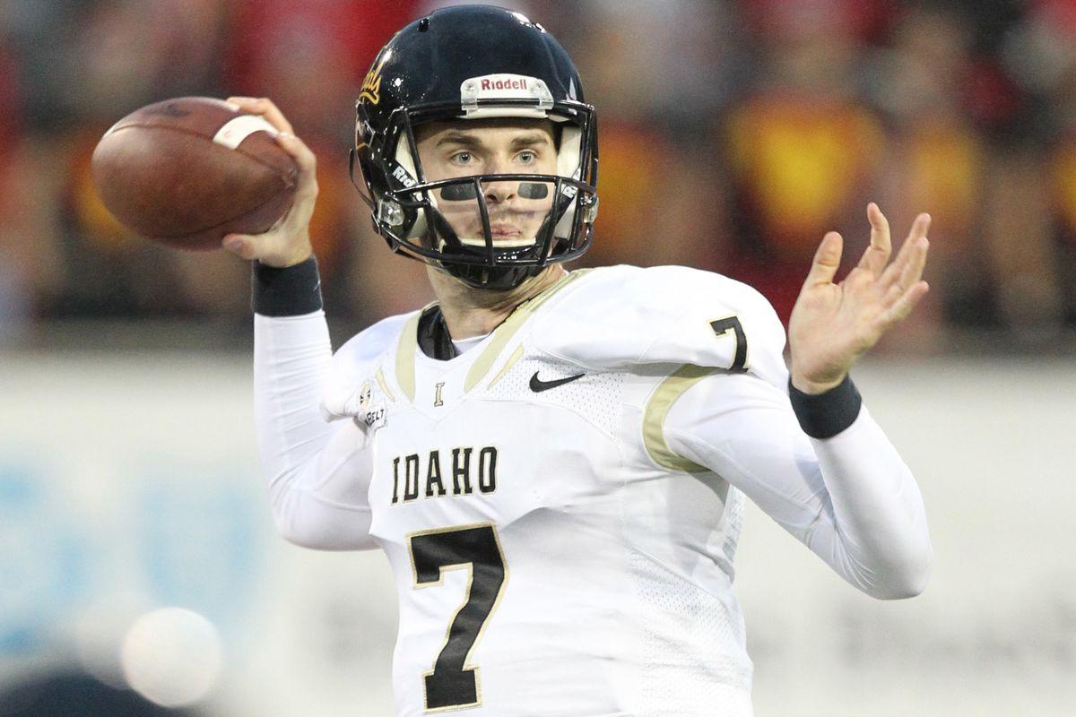 NCAA Football: Idaho at Arkansas State