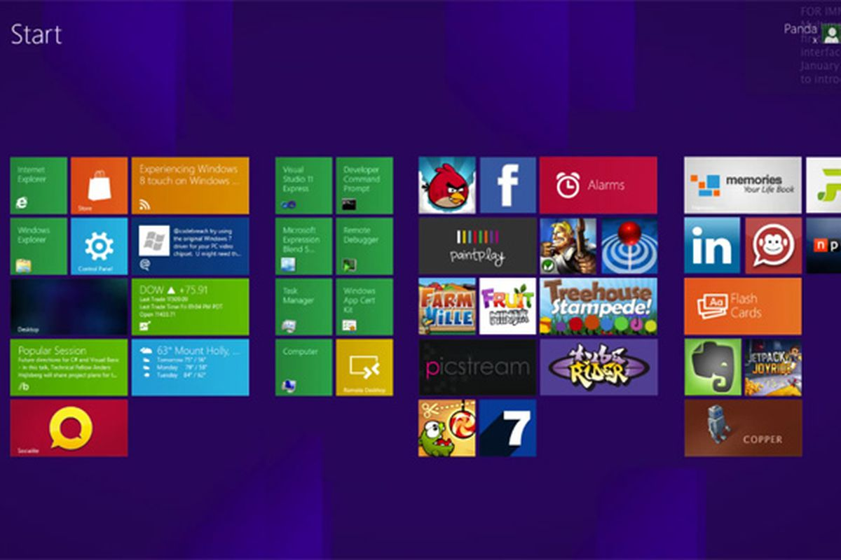 BlueStacks promises 400,000 Android apps for Windows 8 ...