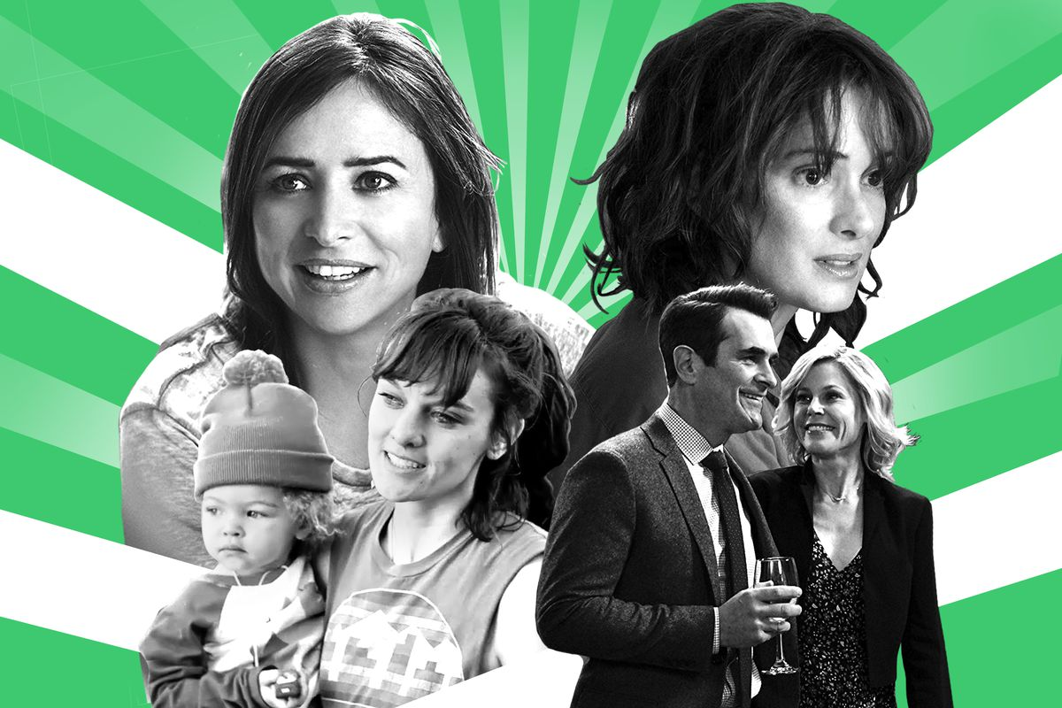 How To End Screen Time Without A Struggle Motherly >> The Golden Age Of Struggle Parent Tv The Ringer
