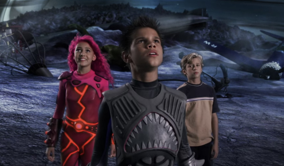 Sharkboy and Lavagirl is a cult movie in 2020 thanks to kids who get it -  Polygon