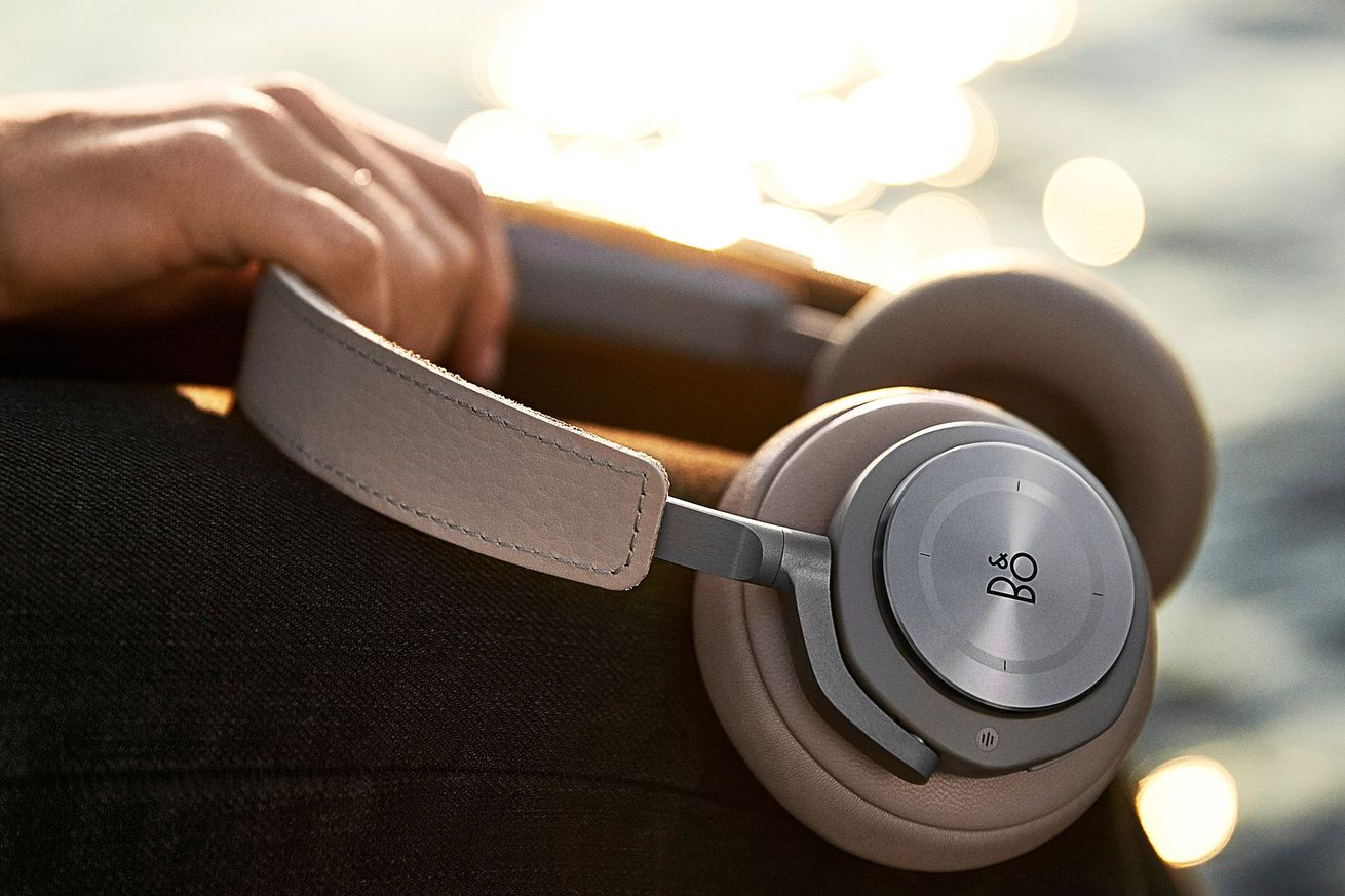 bang olufsen is getting rid of its b o play branding