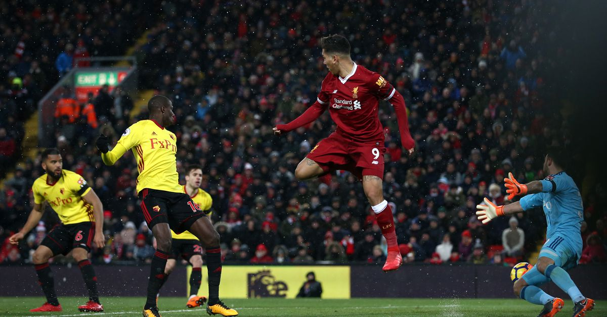 Watford Vs Liverpool Preview Team News And Ways To