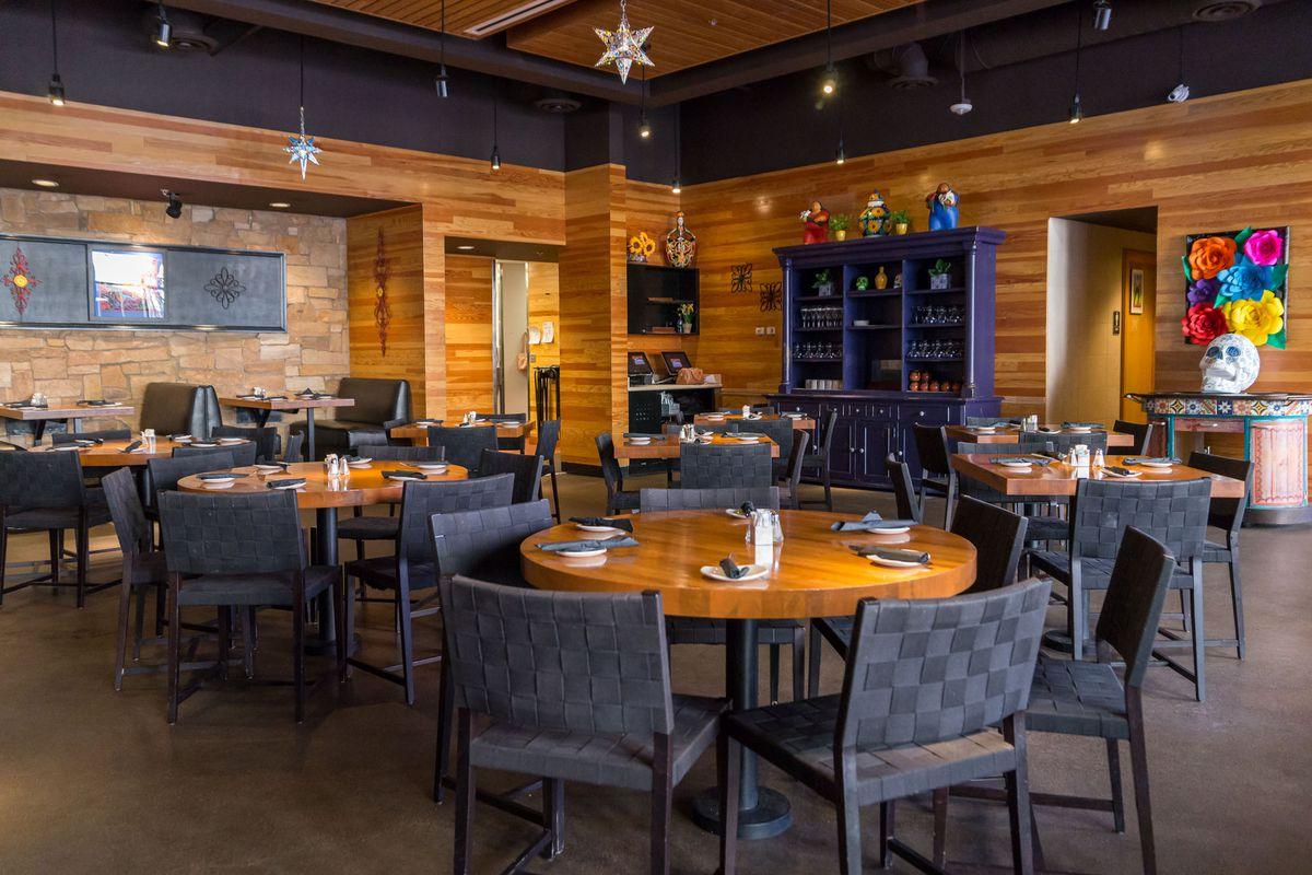 Moderno Cocina Café Dallas Ideas - Como Decorar la Cocina - yuhoo.info