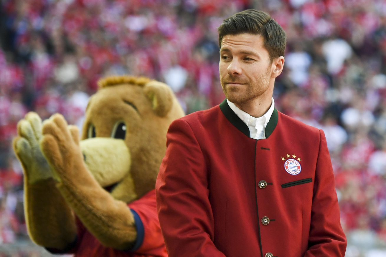 Xabi Alonso at Bayern: ?I was so curious to find out (Guardiola?s) secrets?