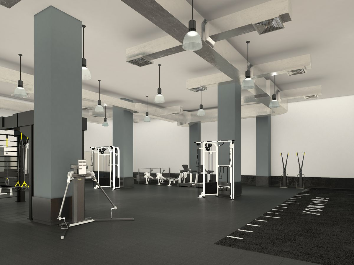 Equinox Is Opening Five New Clubs In New York City This Year Take