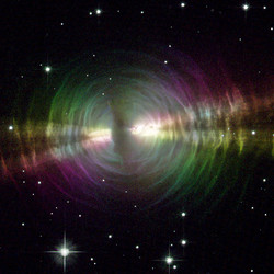 """<a class=""""colorful"""" href=""""http://hubblesite.org/newscenter/archive/releases/2003/09/"""">The Egg Nebula (2003)</a>"""