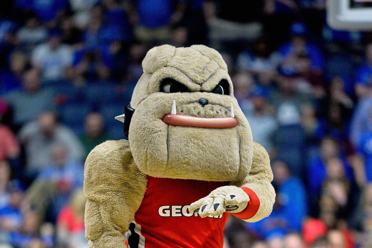 NCAA Basketball: SEC Tournament-Georgia vs Kentucky