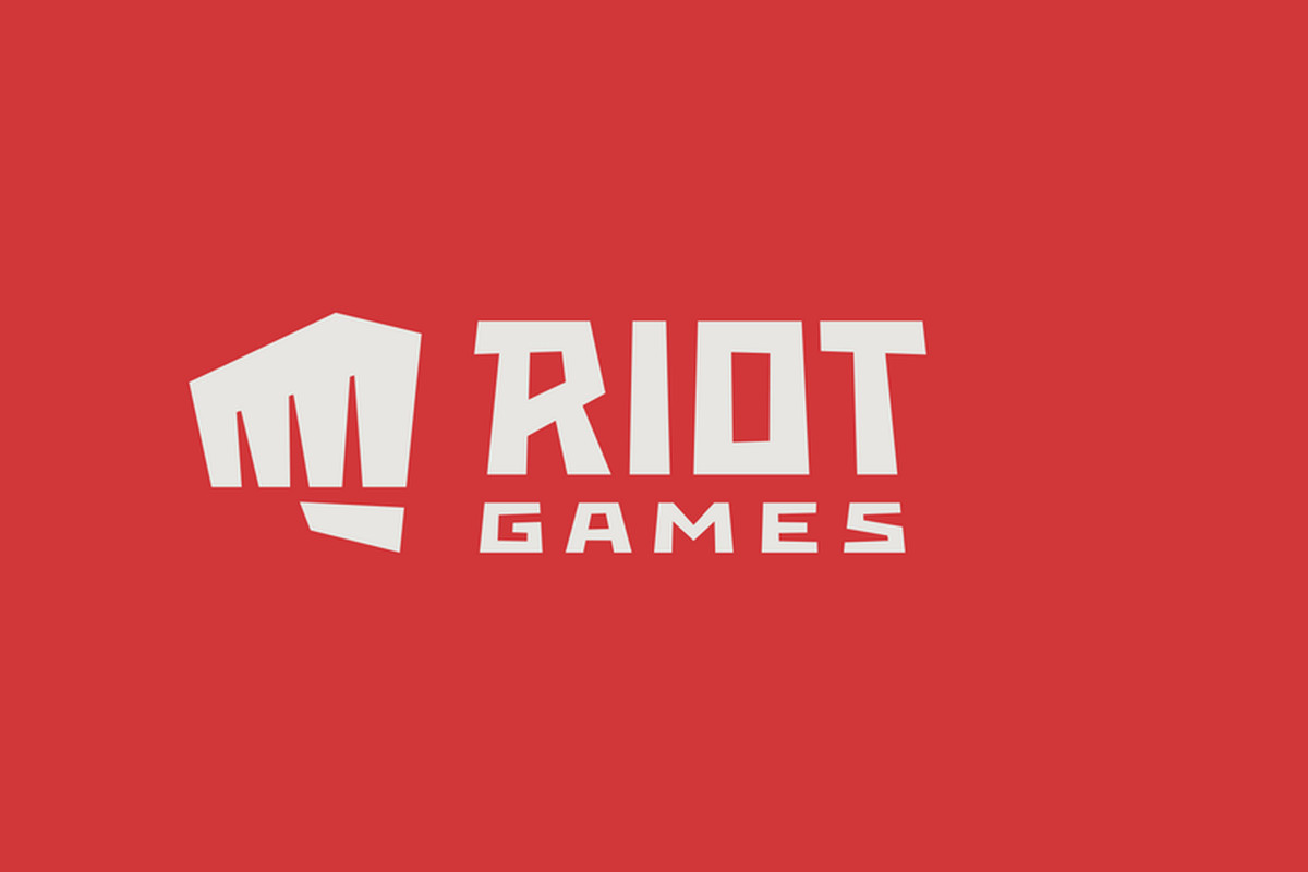 Image result for esports Riot Games