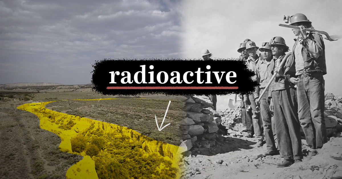 www.vox.com: The biggest radioactive spill in US history never ended