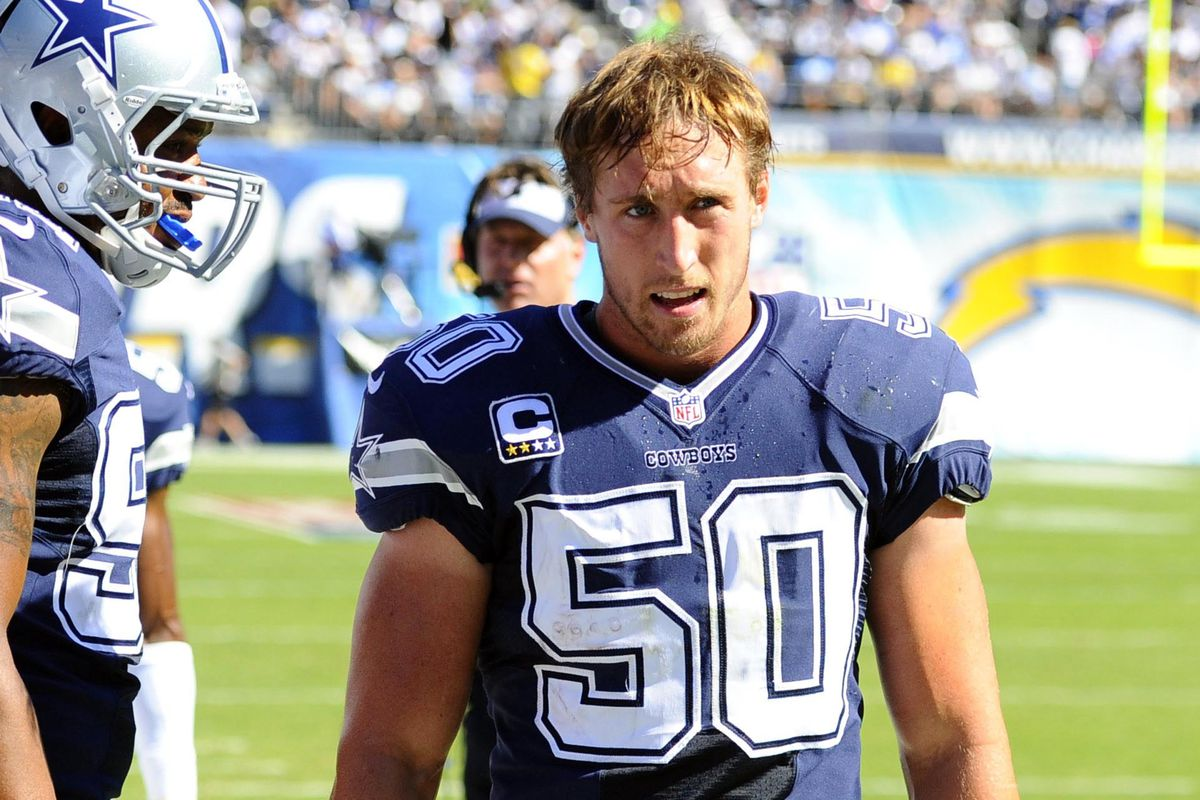 Sean Lee s injury history poses potential concern for Cowboys