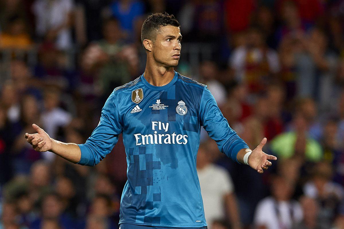 BREAKING Cristiano Ronaldo s suspension officially confirmed