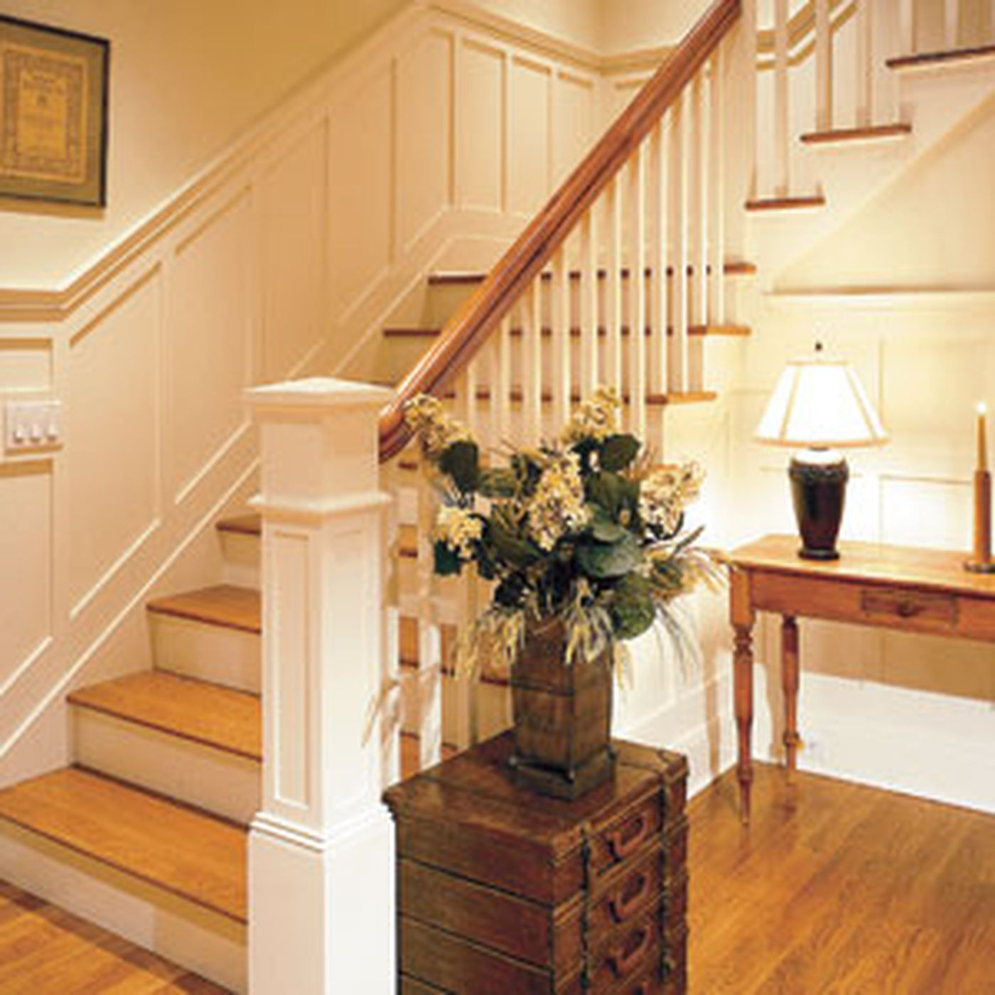 Wainscoting Panels Ideas And Installation This Old House