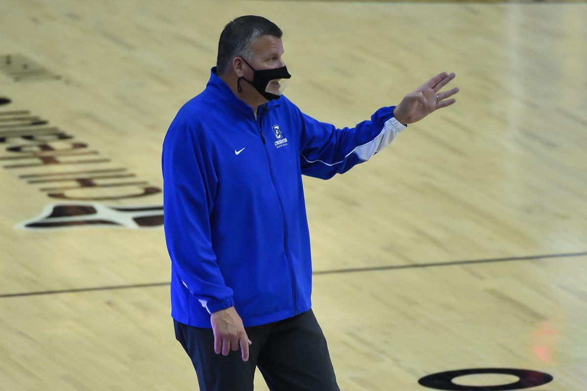 NCAA Basketball: Kennesaw State at Creighton