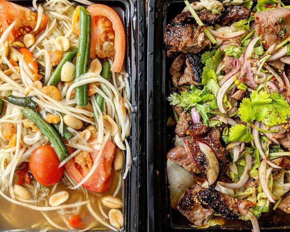 16 Best Thai Restaurants in Boston - Eater Boston