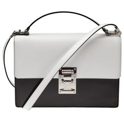 <b>Mugler</b> bag, $1,695