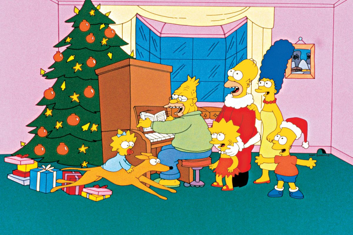 The Simpsons to continue to show on FXX.