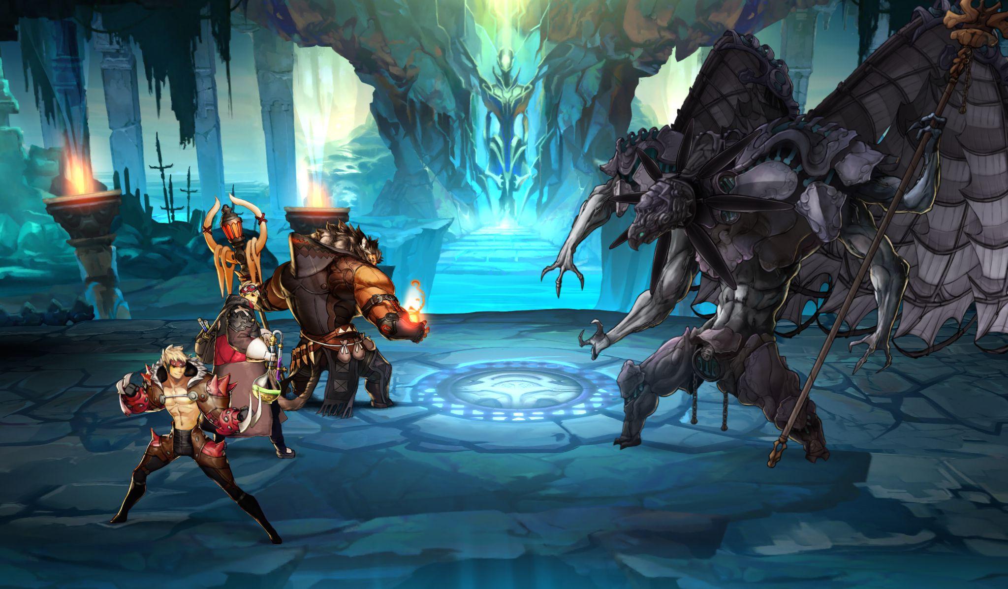 JRPG | PC Video Games | gamepressure.com