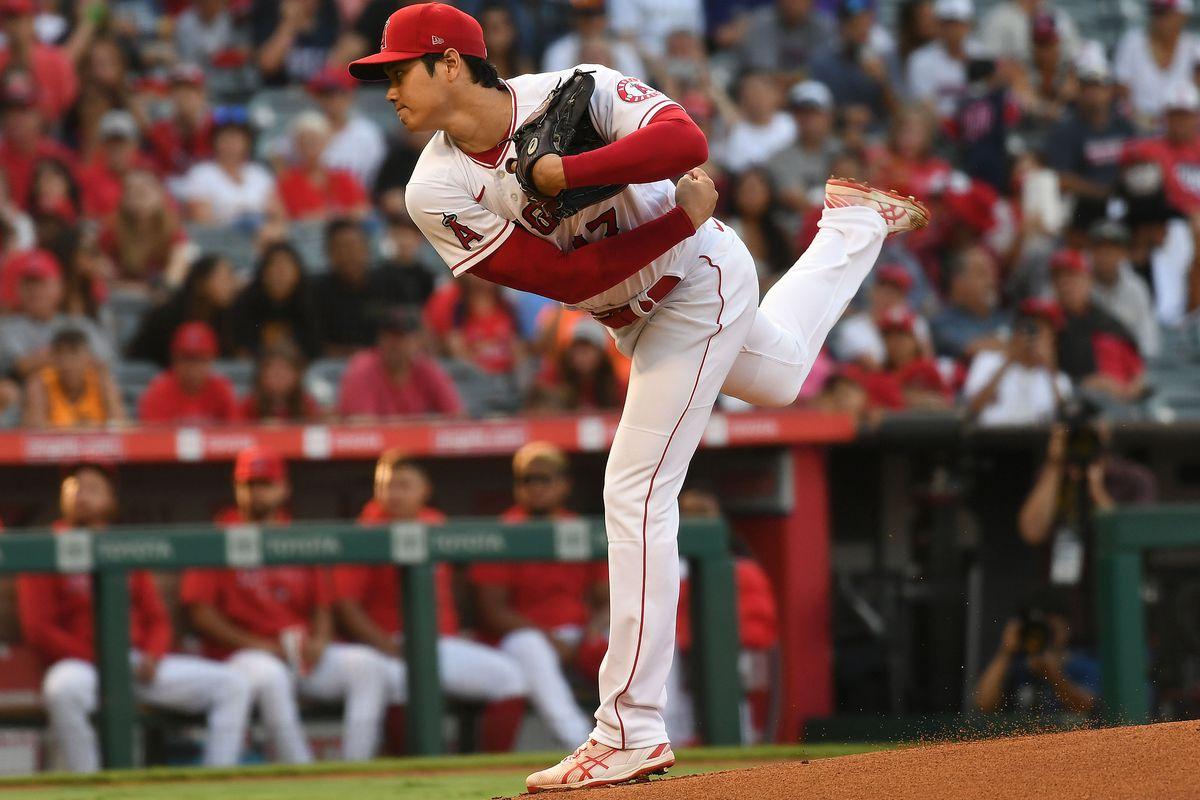 MLB: Colorado Rockies at Los Angeles Angels