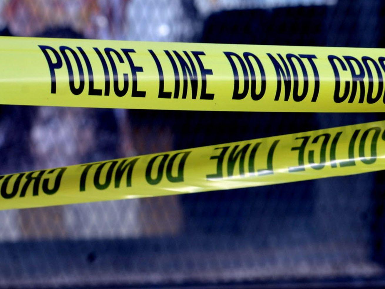 Two men were shot May 31, 2021 in Belmont Cragin.