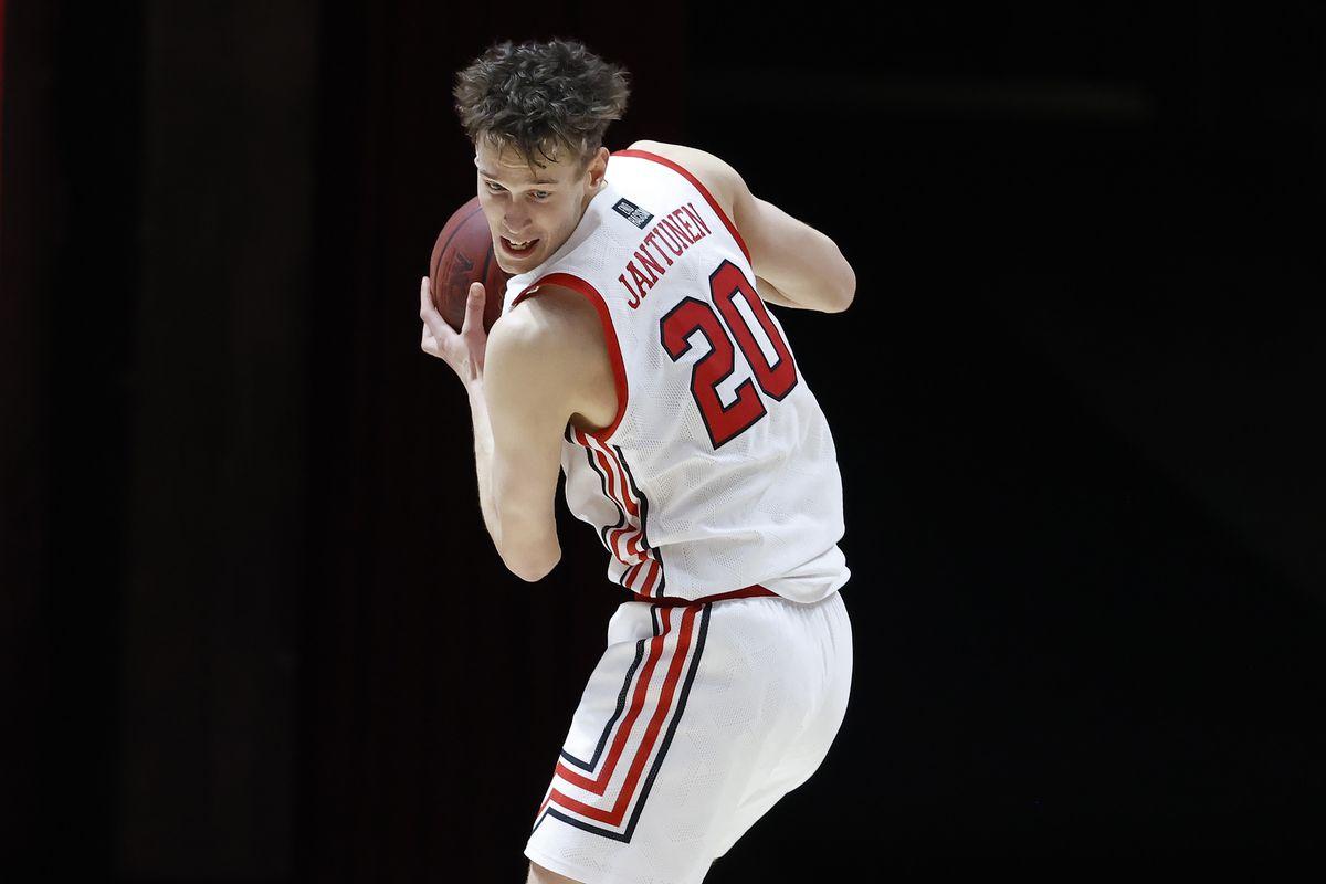 NCAA Basketball: Idaho State at Utah