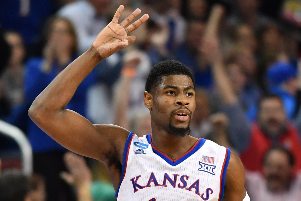 Kansas Jayhawks defeat Seton Hall 83-79, Advance to Sweet 16 - Rock Chalk Talk