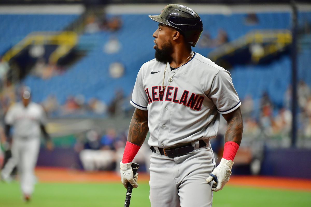 Cleveland Indians v Tampa Bay Rays - Game Two