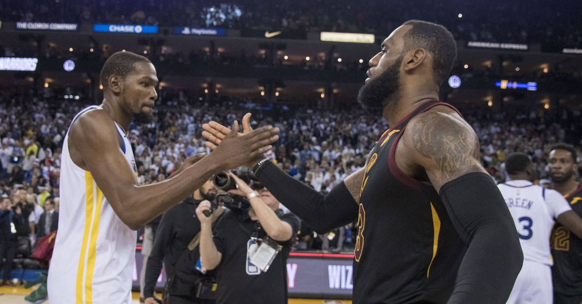 Warriors vs. Cavs 2018: Time, TV channel, live stream info for Martin Luther King Jr. Day game ...