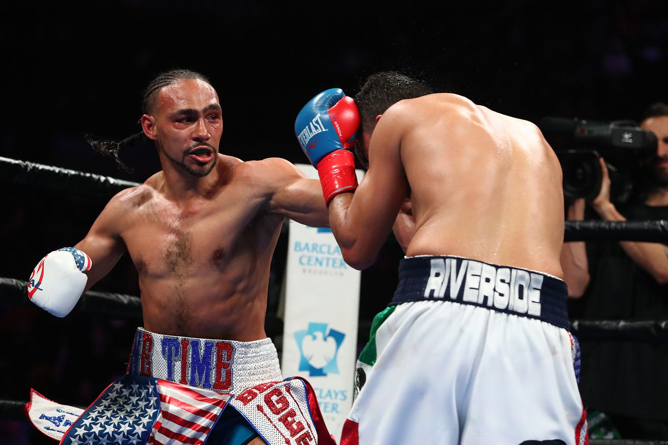 "1125212724.jpg.0 - Pacquiao-Thurman ""in advanced talks"" for July 13th PPV"