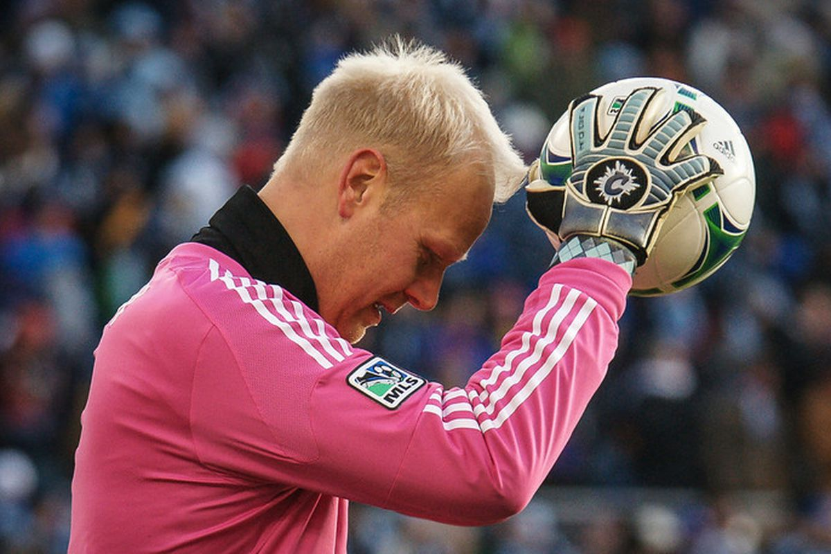 Jimmy Nielsen takes the next step in his career and will become the head coach at OKC Energy FC