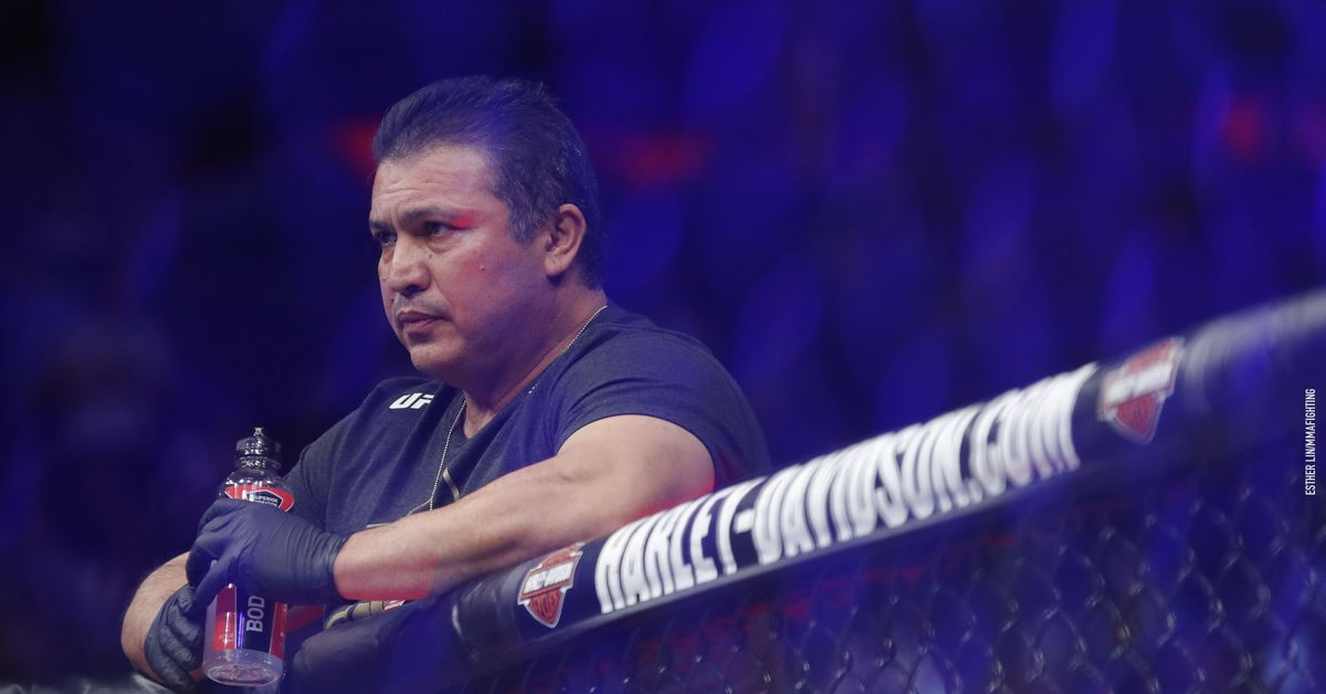 Morning Report: Javier Mendez admits they 'are not in control' if UFC makes Conor McGregor the backup for UFC 249