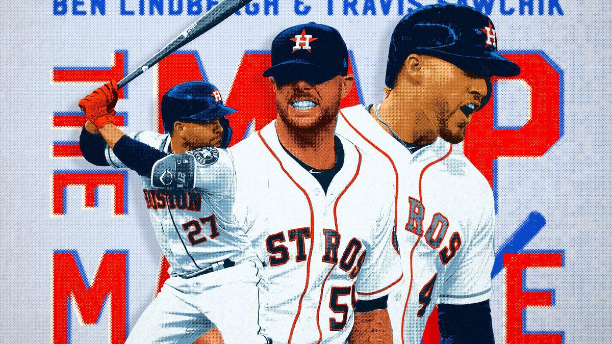 b947884e8 How the Houston Astros Revolutionized Player Development - The Ringer