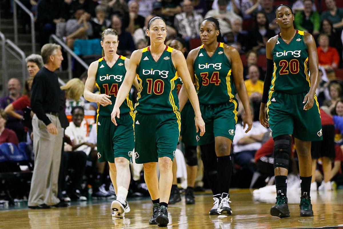"""Photo via <a href=""""http://jlindstr.smugmug.com/Sports/Basketball/StormvLynx20110624/17739843_D9bxFr"""">Kailas Images</a>."""