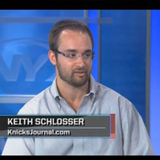 Keith Schlosser