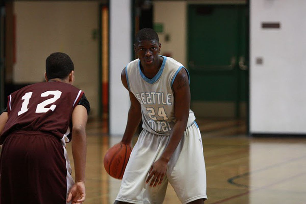 Gary Bell Jr. was one of the biggest movers in this Rivals.com top 150.