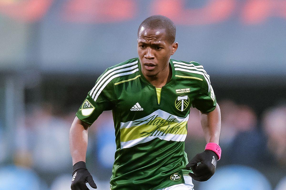 2015 MLS Cup - Portland Timbers v Columbus Crew SC