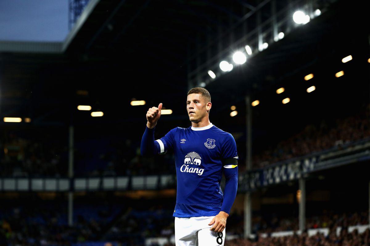 Everton v Yeovil Town: EFL Cup