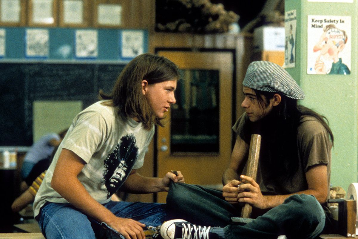 Still from 'Dazed and Confused'