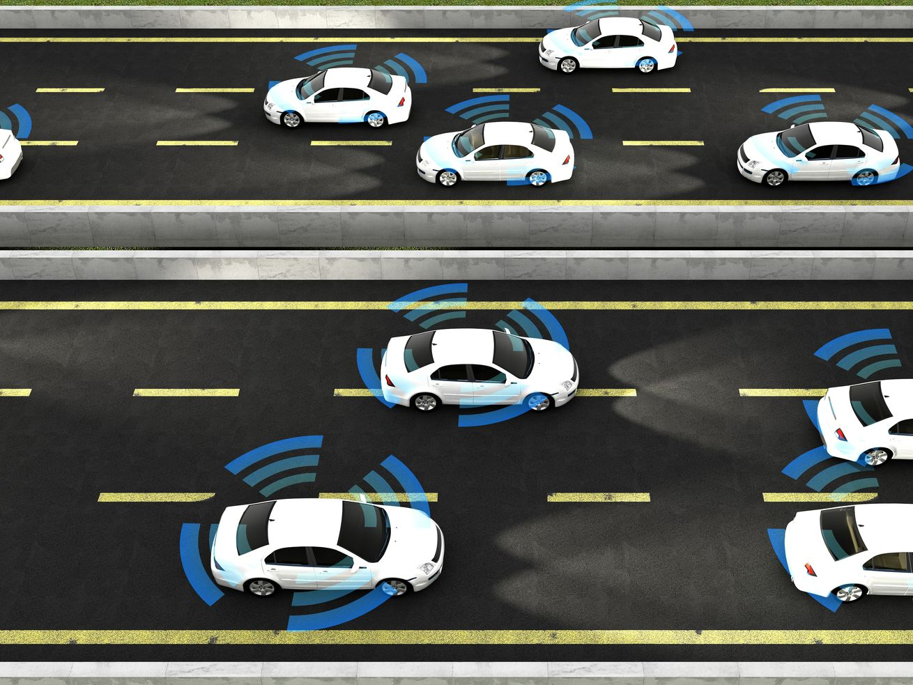 Autonomous vehicles may drive racial inequity on the highway if we're not careful.
