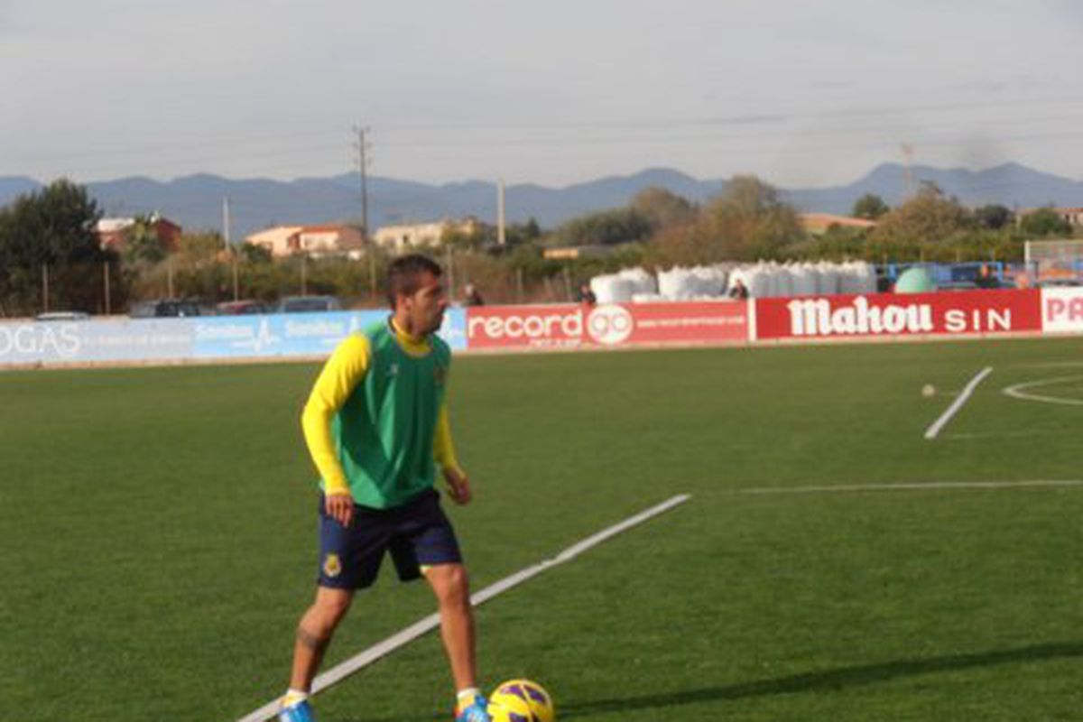 Farinos now wears yellow after five years with Hercules