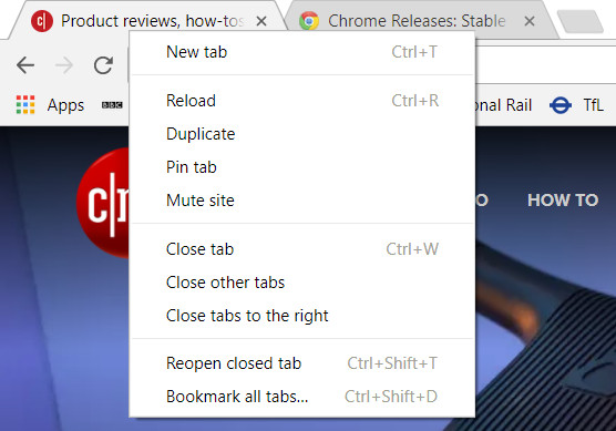 Image result for google chrome mute site