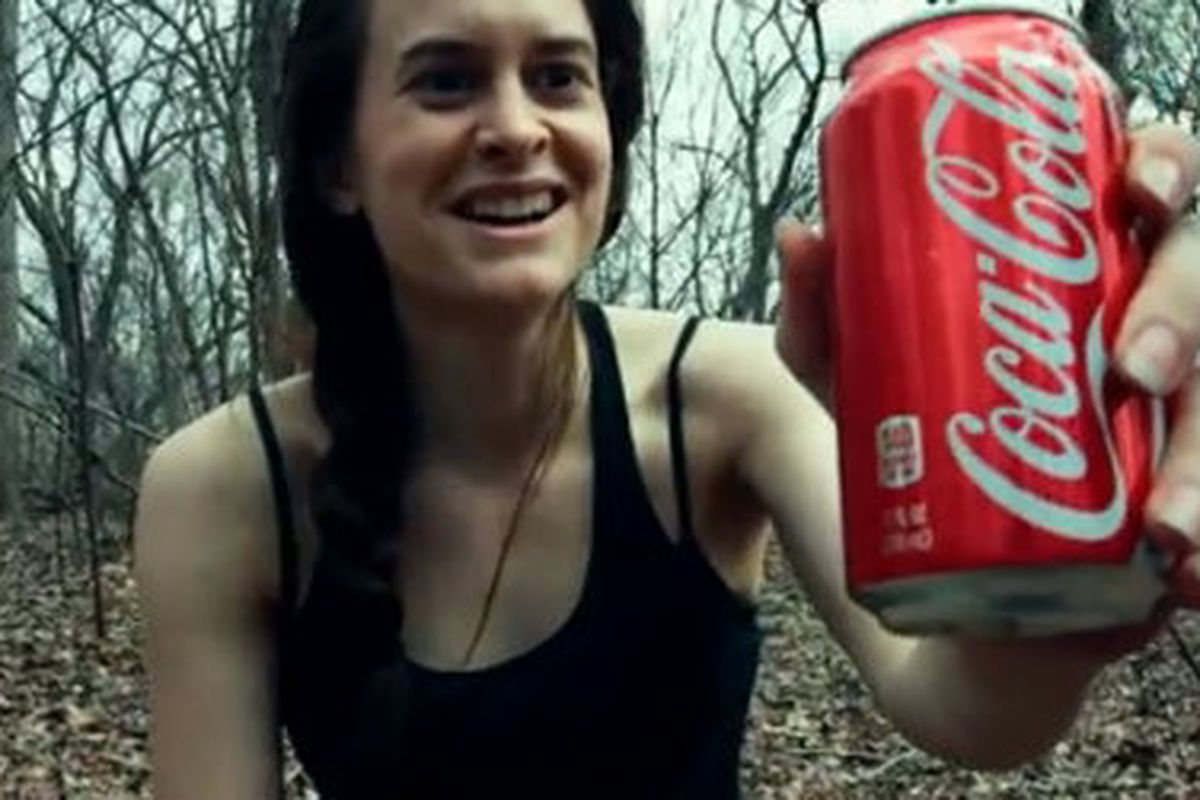 Watch a Fake Hunger Games Coca-Cola Commercial - Eater