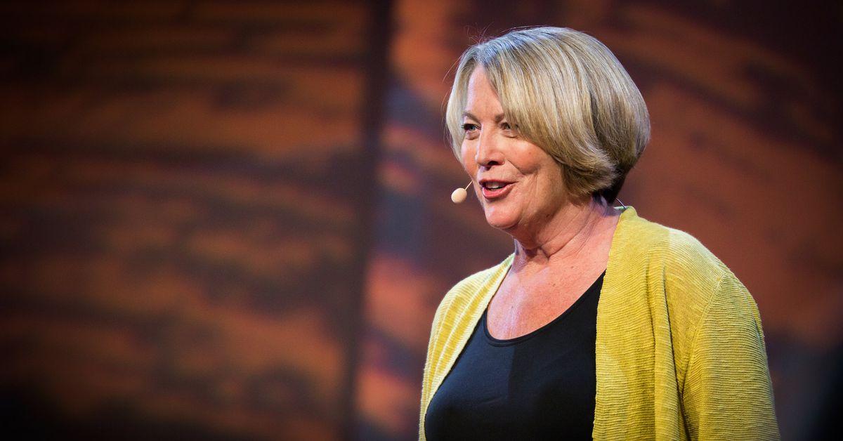 Full Transcript Former Netflix Chief Talent Officer Patty Mccord On